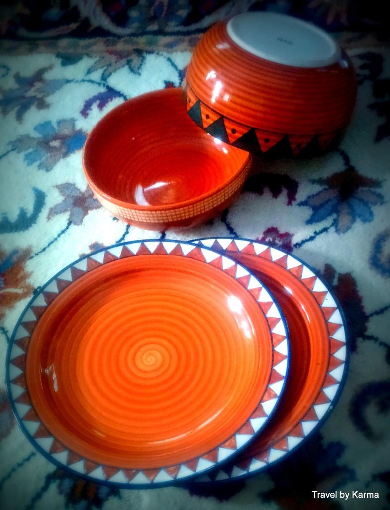 Terracota pottery in Kalka, Shimla, Himachal Pradesh