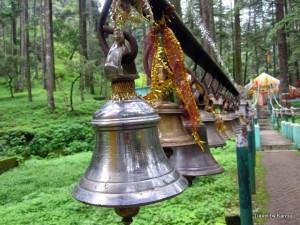 Entry to tarkeshwar temple
