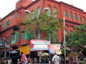 North-Kolkata
