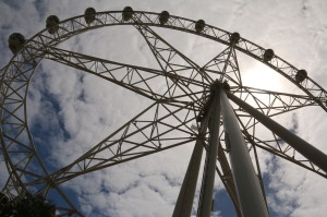 The Giant Wheel