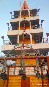 Bhoothnath Baba Temple