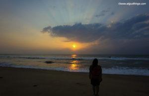 Mahabalipuram-beach