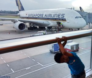 Travel Singapore With Kids | 7 Day Singapore Itinerary | Travel By Karma