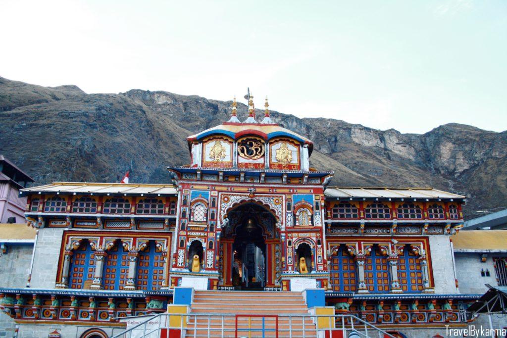 badrinath char dham yatra