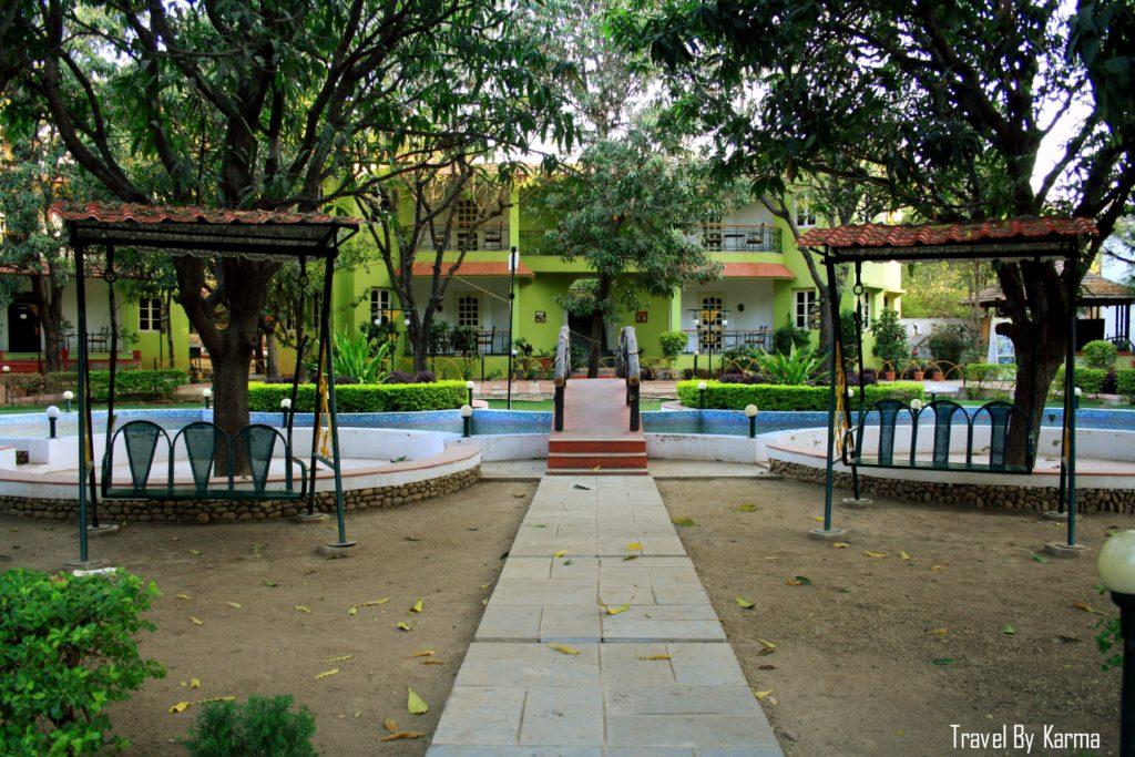 Amantra Shilpi Resort, Udaipur