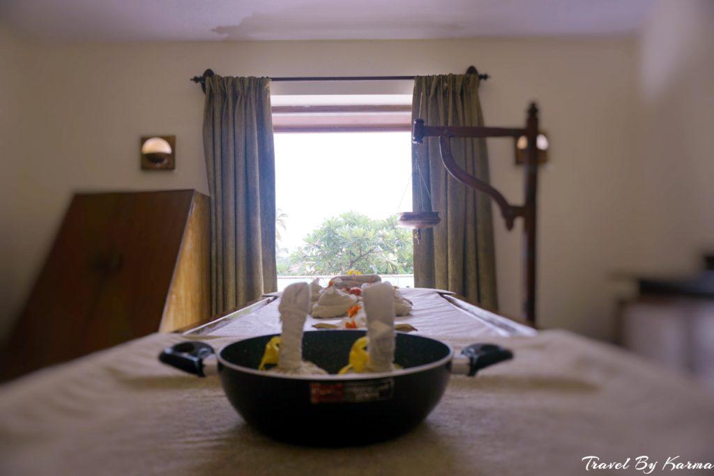 ayurveda wellness resort