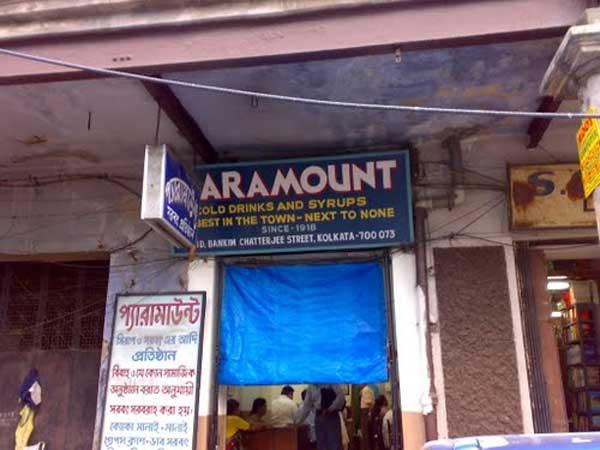 food shop in kolkata