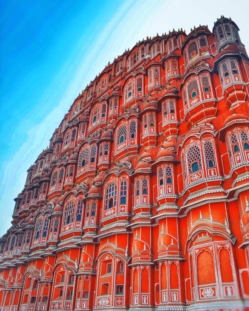 Jaipur_Rajasthan_Solo trip